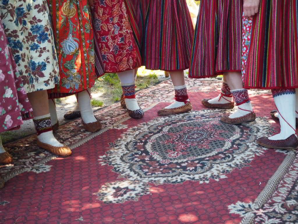 ちくちくバルト ラトビアとエストニア ツアー